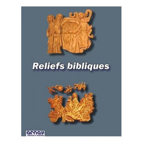 Reliefs bibliques