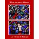 Les vitraux de Bourges. Jésus est notre Alliance